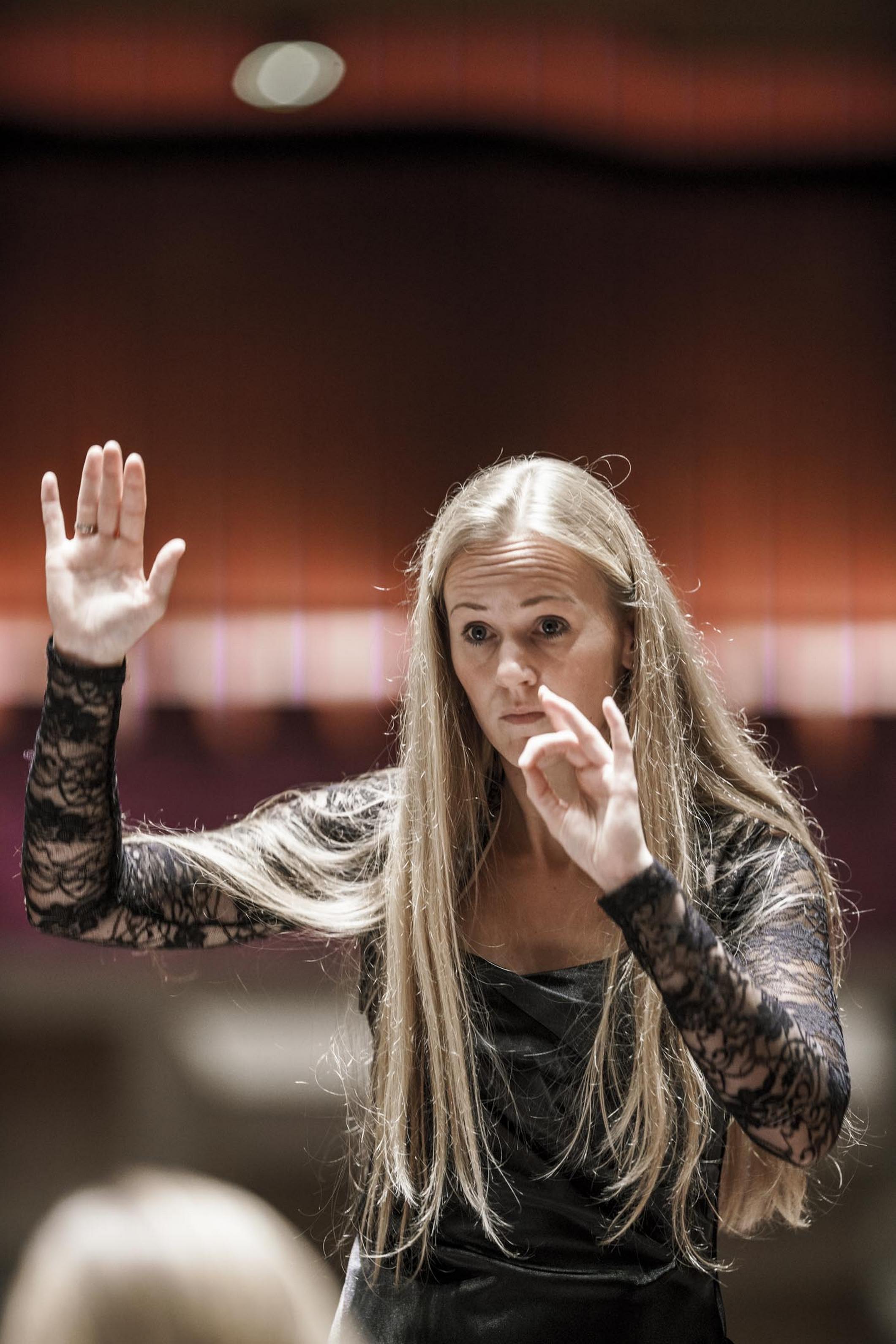 Concert Sweelinck Kamerkoor